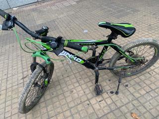 Bicicleta Rodando 16 Con Cambios Y Velocidades