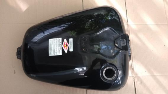 Tanque De Combustivel Shadow 2006/2007 Original Honda