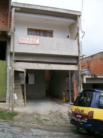 Casa 4 Quartos Jandira - Sp - Vale Do Sol - 159