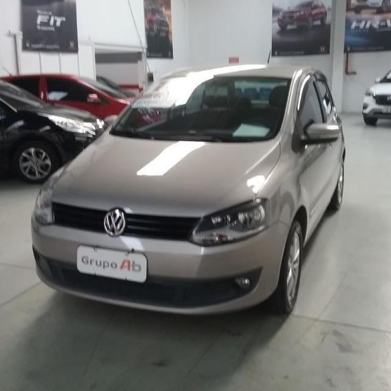 Volkswagen Fox 1.6 Gii