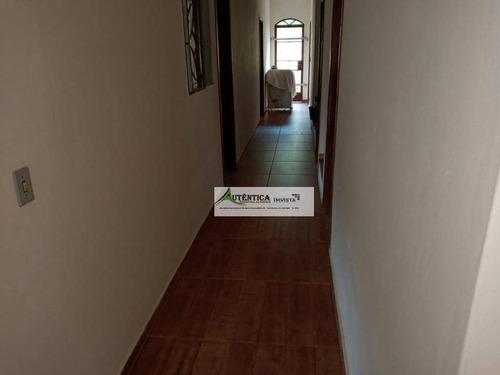 Chácara Com 4 Dormitórios À Venda, 5000 M² Por R$ 650.000,00 - Quintas Da Itatiaia - Itatiaiuçu/mg - Ch0003