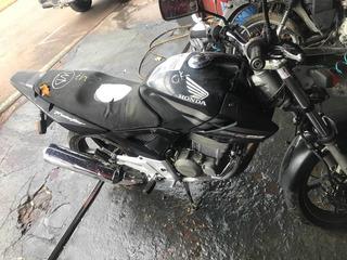 Moto Twister 2006 (retirar Peças)
