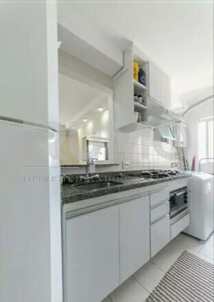 Apartamento À Venda Em Jardim Roseira - Ap005530