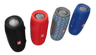 Parlante Bluetooth Charge Mini Ii Excelente Sonido Nuevo