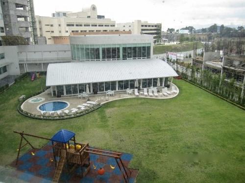 Imagen 1 de 9 de Renta Departamento En Santa Fe En Av. Prolongacion Vasco De Quiroga
