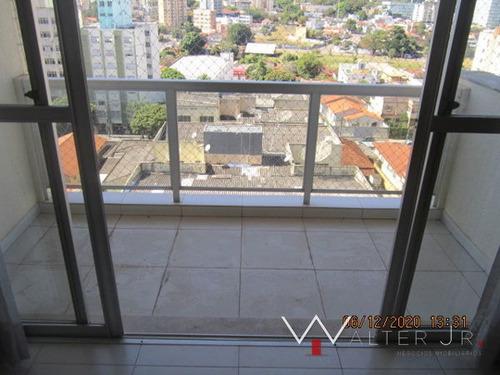 Apartamento Padrão Com 3 Quartos No Edifício Pamplona - Edificiopamplona-v