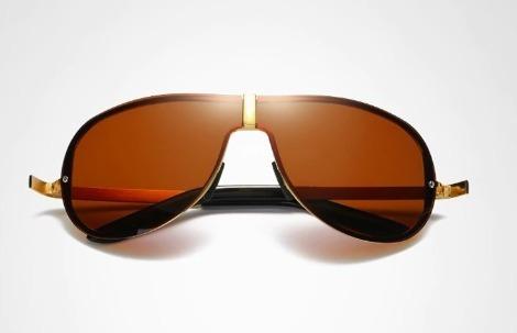 Óculos De Sol Hdcrafter Polarizado