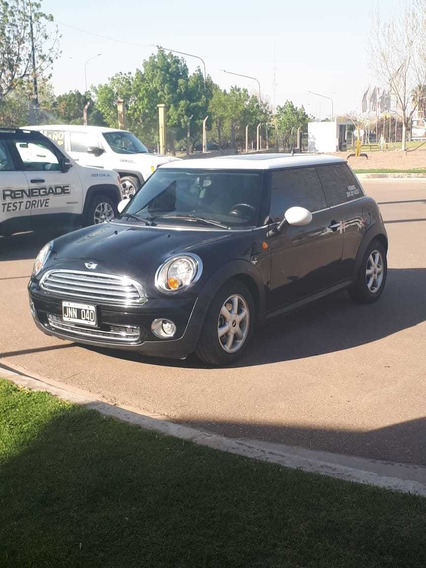 Mini Cooper 2010 1.6 Pepper
