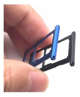 Bandeja Porta Sim Card Huawei P20 Lite