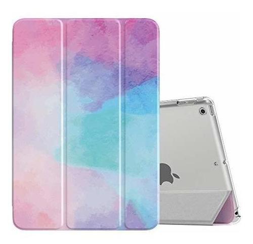 Imagen 1 de 7 de Estuche Moko Fit Nuevo iPad 7th Generation 10.2  2019 / iPad