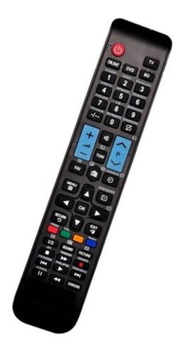 Imagen 1 de 8 de Control Remoto Universal Smart Tv Led Lcd Sony LG Samsung
