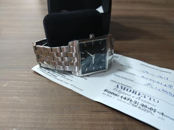 Relógio A/x Armani Exchange Brasil