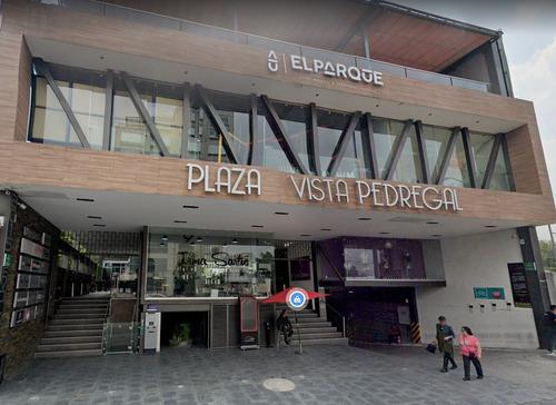 Imagen 1 de 9 de Local Comercial De 286 Mts En Roof  Plaza Comercial.