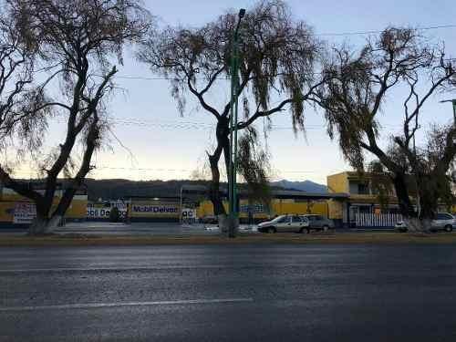 Rento Lugar Para Construcción De Plaza Comercial