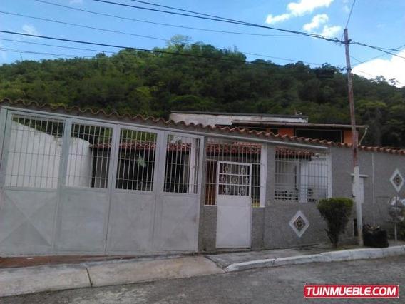 Casas En Venta Valle Arriba 18-16336 Rah Samanes