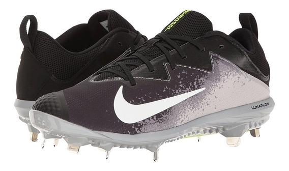 Spikes D Beisbol Nike Vapor Ultrafly Metal Pro Negro # 27 Mx
