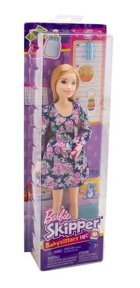 Boneca Barbie Skipeer