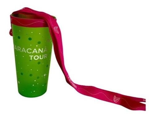 Copo Eco Maracanã Tour