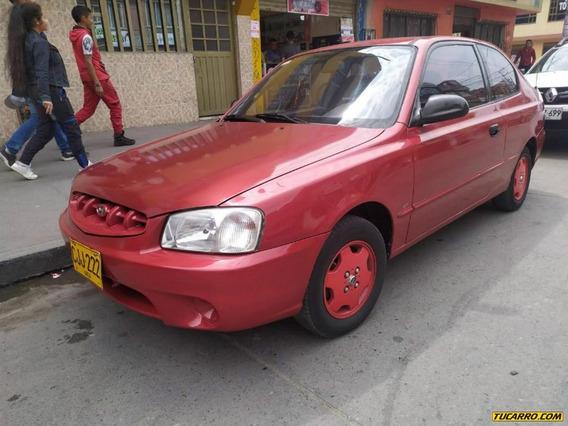Hyundai Accent L