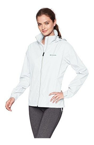 Columbia Switchback Iii Chaqueta Impermeable Para Mujer