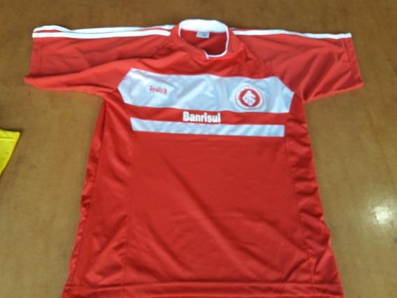 Camiseta Internacional Porto Alegre Reebok