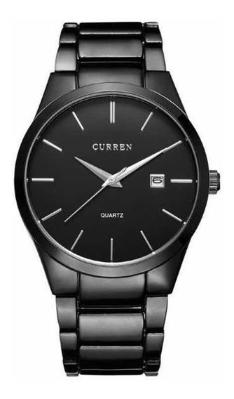 Relógio Curren 8106 Masculino