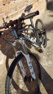 Bicicleta Giant Xtc R26 Full Shimano Xt Y Slx + Rock Shox