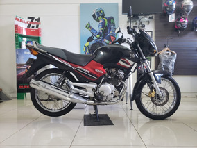 Yamaha Ybr 125 Dx 2008