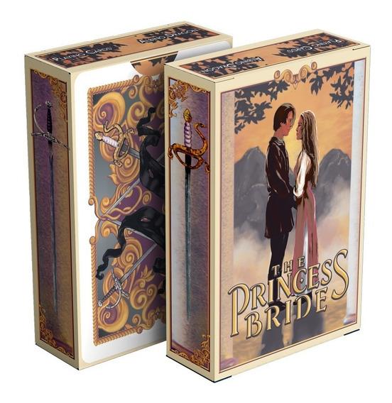 Baralho Do Filme A Princesa Prometida - The Princess Bride