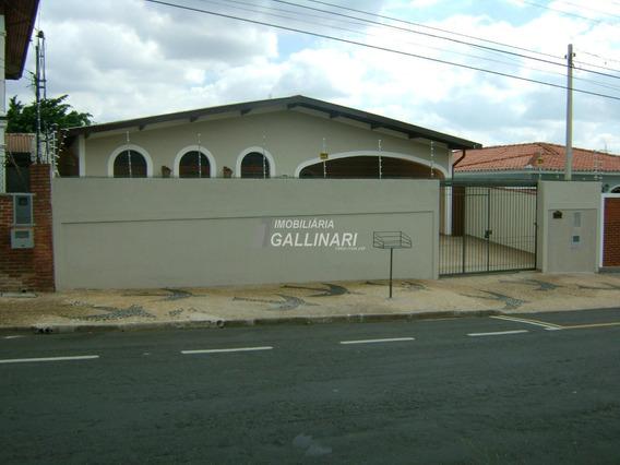 Casa Á Venda E Para Aluguel Em Jardim Eulina - Ca164437