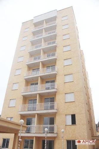 Imagem 1 de 30 de Lançamento - Apartamento Com 2 Dormitórios À Venda, 50 M² Por R$ 179.990 - Vila Conceição - São Paulo/sp - Ap0731