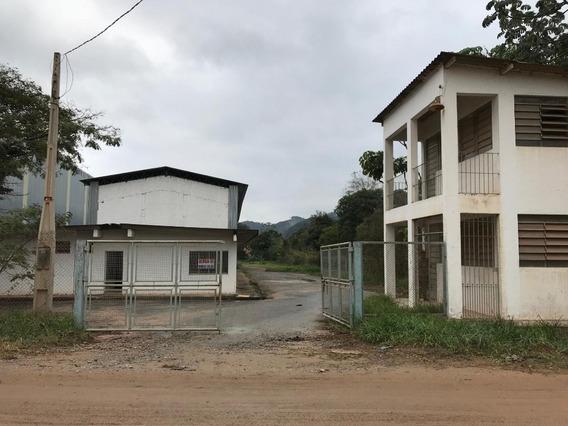 Galpão Comercial - Araçariguama - Interior