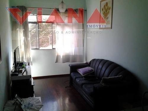 Imagem 1 de 14 de Apartamento Para Venda, 2 Dormitório(s) - 5188