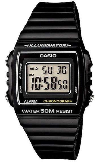 Relógio Casio Masculino W-215h-1avdf