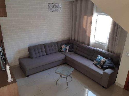 Imagem 1 de 18 de Jardim Marambaia | Casa 150 M²  2 Dorms 2 Vagas | 6404 - V6404