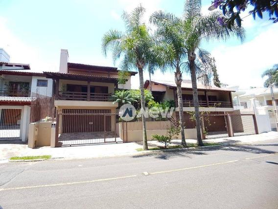 Casa Com 4 Dormitórios À Venda, 568 M² Por R$ 1.250.000,00 - Boa Vista - Novo Hamburgo/rs - Ca1777