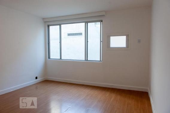 Apartamento Para Aluguel - Humaitá, 2 Quartos, 60 - 893095866