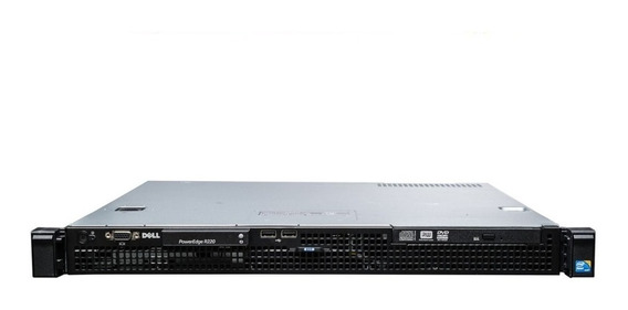 Servidor Dell Poweredge Excelente Equipamento (ver Modelo)