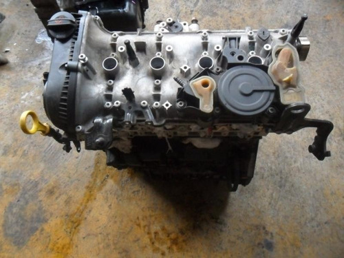 Motor Parcial Tsi 200 Cv E 2011 Cv