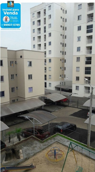 Apartamento No Residencial Smart Space Gardã¿nia - 126864