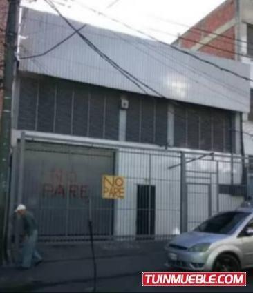 Galpon En Alquiler Catia 04143907836