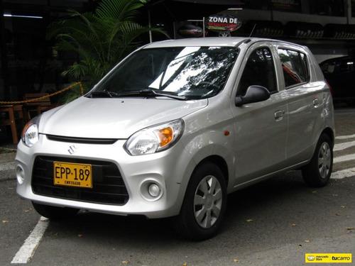 Suzuki Alto Glx 800 Cc Mt