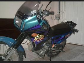 Honda Nx350 Honda Nx 350 Sahara
