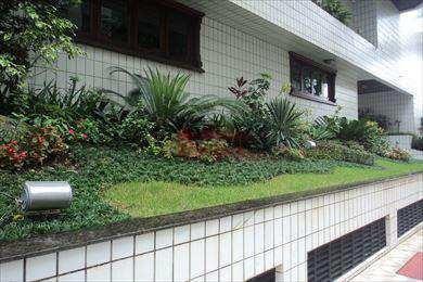 Imagem 1 de 29 de Apartamento Com 3 Dorms, Canto Do Forte, Praia Grande - R$ 850 Mil, Cod: 502800 - V502800