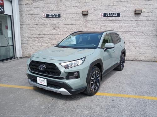 Imagen 1 de 15 de Toyota Rav4 2019 2.5 Adventure At
