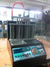 Reparación Máquina De Inyectores Y Ultrasonidos