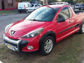Peugeot Hoggar 1.6 Escapade 106cv Abs 2013