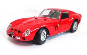 Ferrari 250 Gto 1:18 Burago Original Series