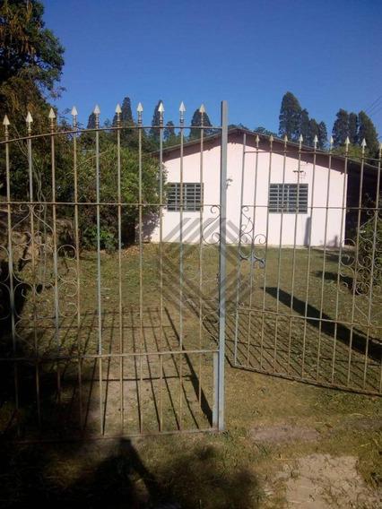 Chácara À Venda, 4200 M² Por R$ 270.000,00 - Figueira Ii - Alumínio/sp - Ch0457
