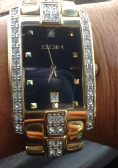 Reloj Elgin